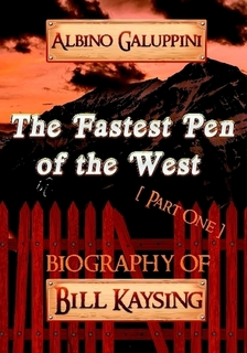 Book's cover  © BillKaysing.com